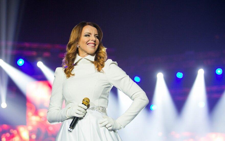 Ingos Valinskienės koncertas
