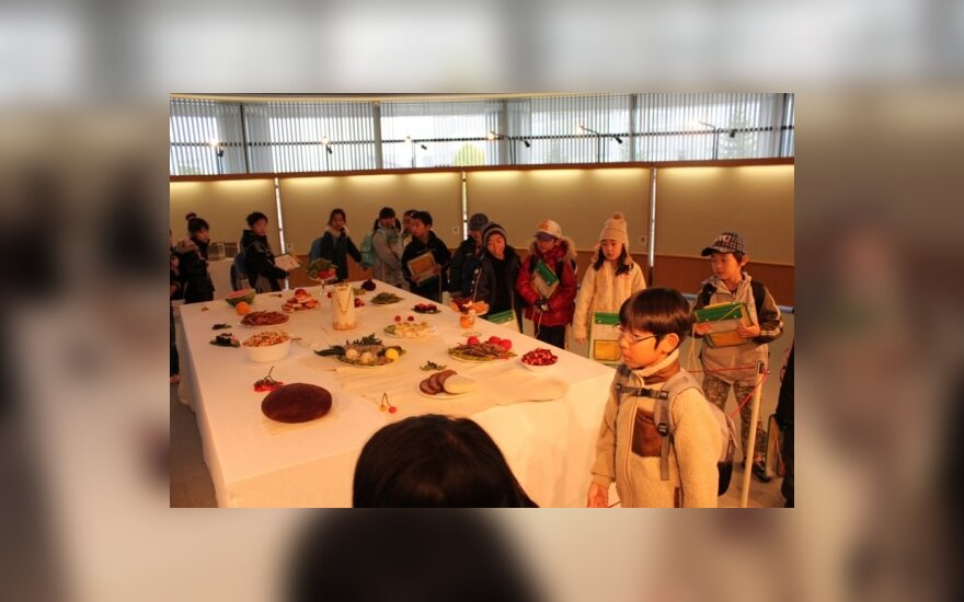 Hokaido saloje surengtas Lietuvos kultūros festivalis