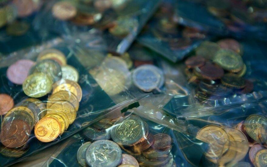 Vyriausybė pritarė, kad verslo finansavimo alternatyvų turėtų būti daugiau