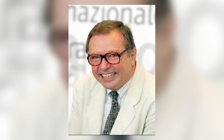 Krzysztofas Zanussi