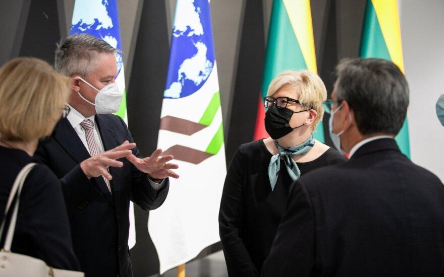 EBPO teikia Lietuvai 43 rekomendacijas: viena jų – akcizo dyzelinui didinimas