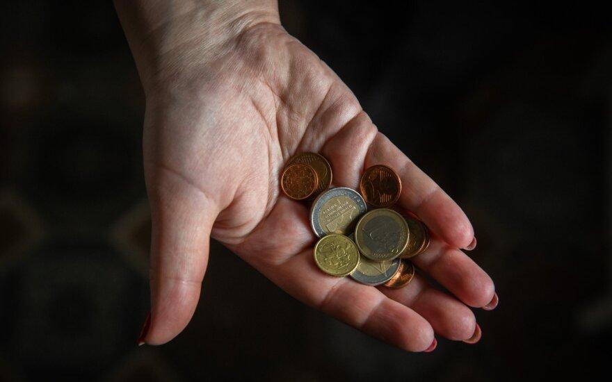 Po siūlymo keisti pensinio amžiaus ribą – prieštaringos reakcijos: sako, kad tai neišvengiama