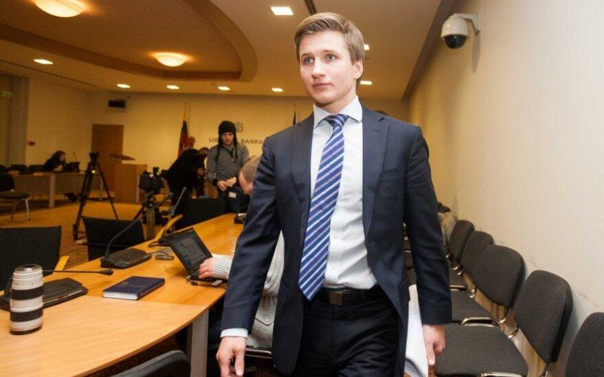 A.Audickas: papildomai samdomi teisininkai - normali valstybės institucijų praktika