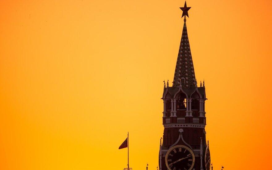 Rusijai teko nusileisti: atšaukė dalį sankcijų maistui