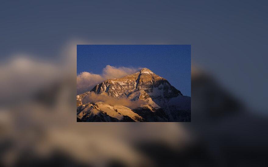 Everestas