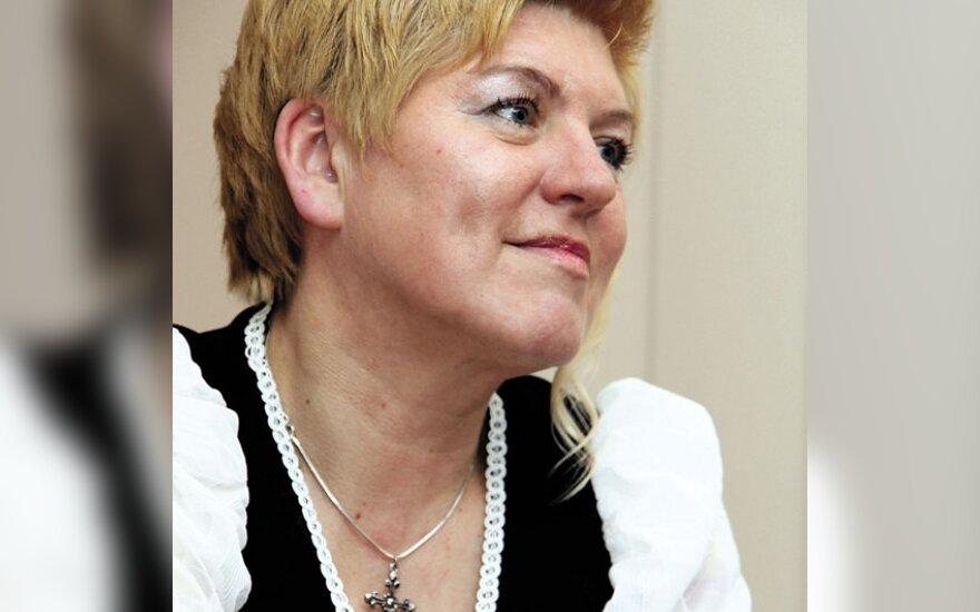Violeta Šoblinskaitė-Aleksa