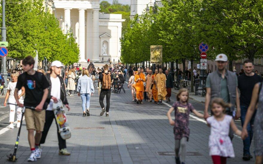 Pavojinga atmaina plinta: Lietuvoje nustačius pirmus delta atvejus – papildomos skubios priemonės