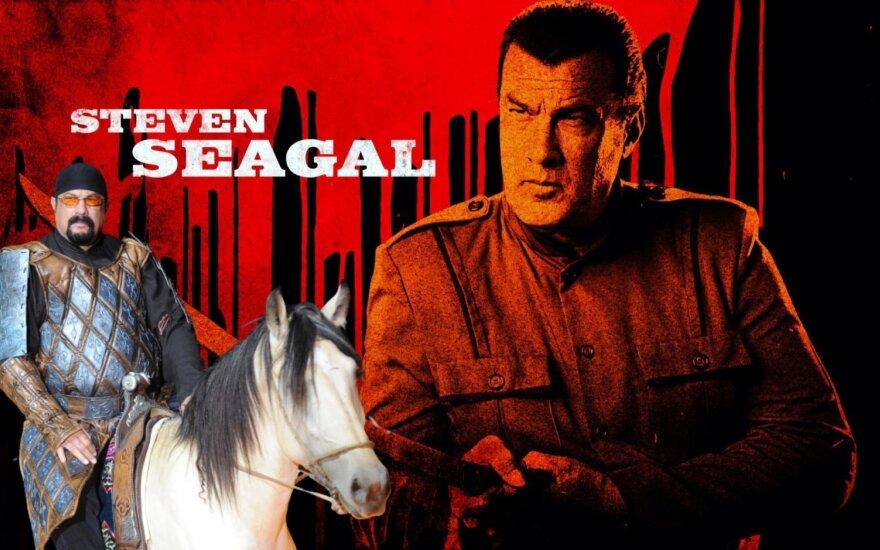 Stevenas Seagalas