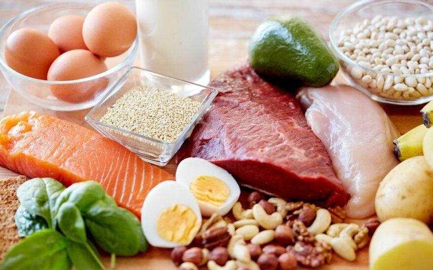 Mokslininkai sutaria – tai veiksmingiausia dieta
