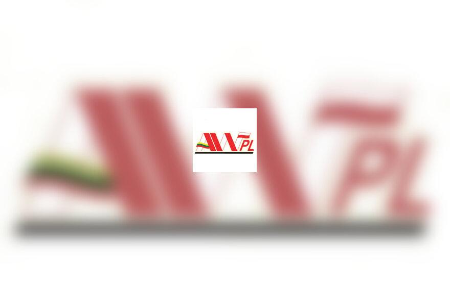 Lenkų rinkimų akcijos logo