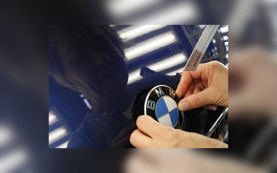WTCC: BMW pasitraukia iš čempionato