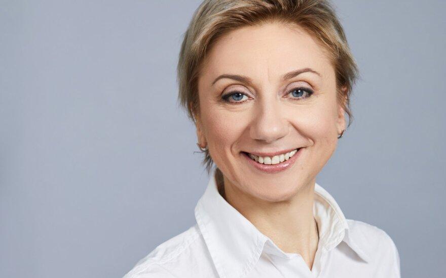 Violeta Bagdanavičiūtė