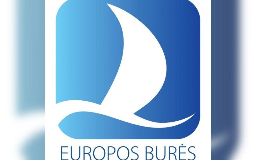 Europos burės