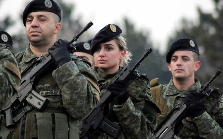Kosovas vėl mėgins įstoti į Interpolą