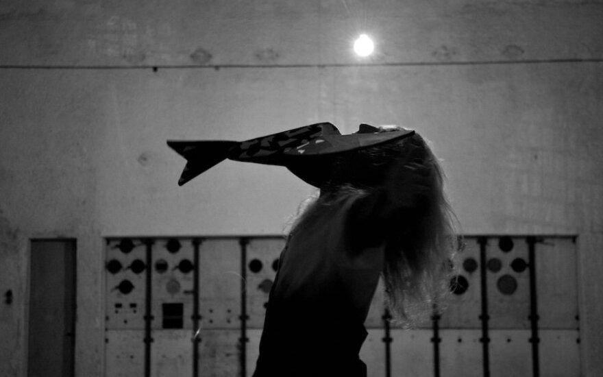 "Styrmir Örn Guðmundsson, ""Butterfly Blues"", 2015"