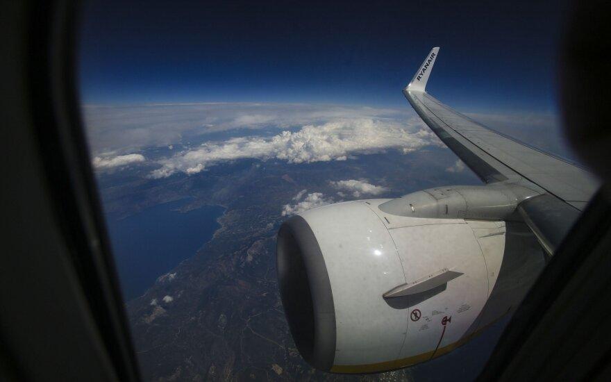 Lithuania's president, PM convey condolences over plane crash in Russia