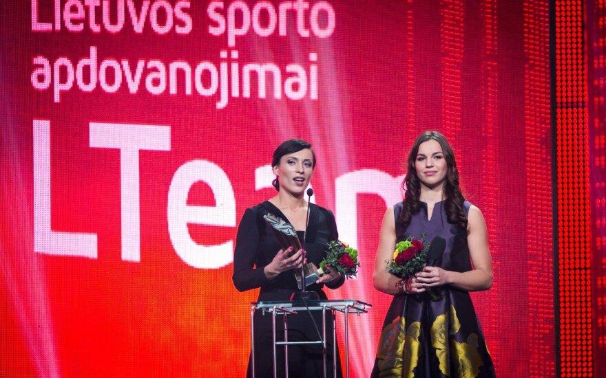 LTeam apdovanojimuose – naujos nominacijos