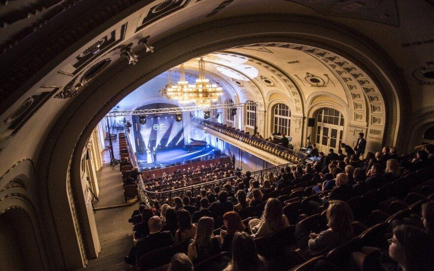 Annual international film festival - Kino Pavasaris - kicks off in Vilnius