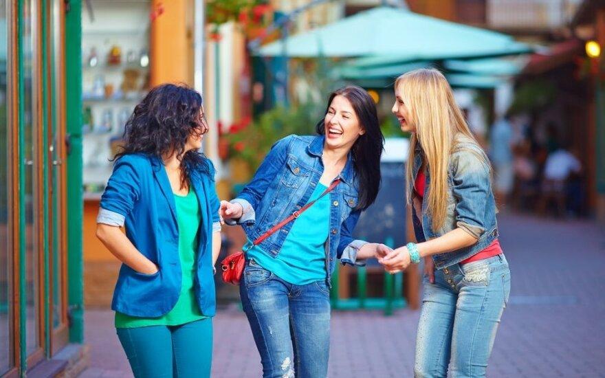 6 klausimai, kurių geriau neuždavinėti savo draugams
