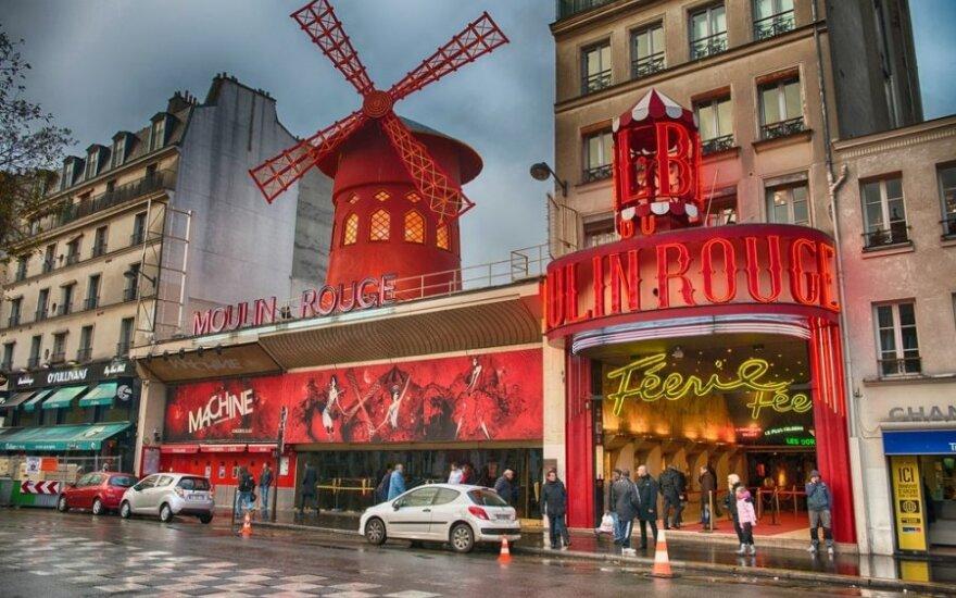 Nerašytos Paryžiaus taisyklės: kaip nepamesti galvos ir juo grožėtis blaiviai