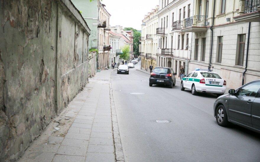 Liejyklos gatvė