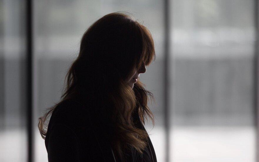 Taksi vairuotojo klausimai įkvėpė pasidalinti nuomone apie depresiją