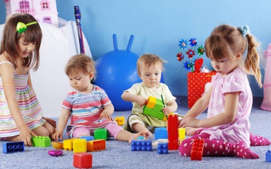 Tai, ką turi žinoti tėvai: kada žaislai dovanoja laimingesnę vaikystę