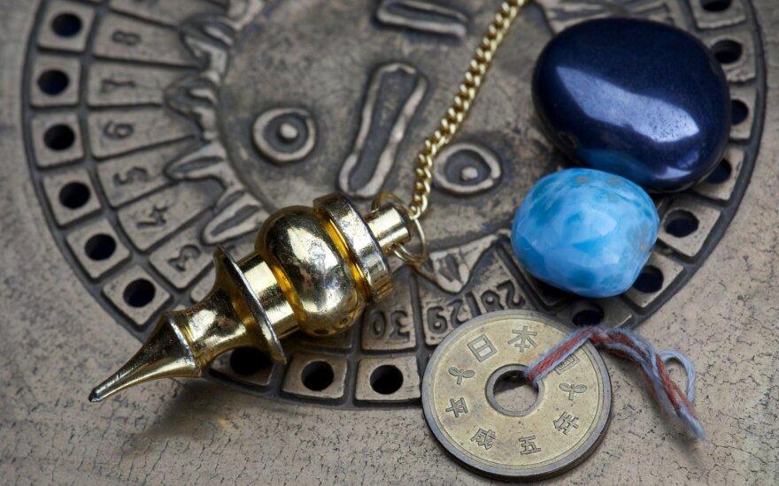 Astrologės Lolitos prognozė gegužės 18 d.: intuicijos diena