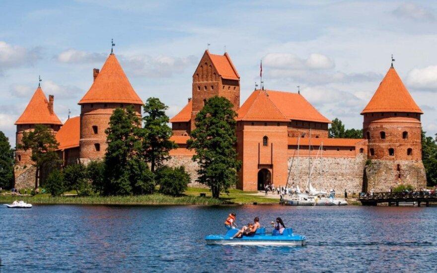 Antradienio vakarą Trakai vėl taps pasaulio jaunių akademinio irklavimo sostine