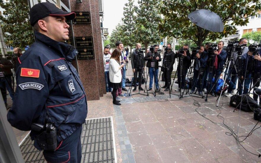 Karinį perversmą Europos valstybėje organizavę du rusų agentai ilgiems metams pasiųsti už grotų