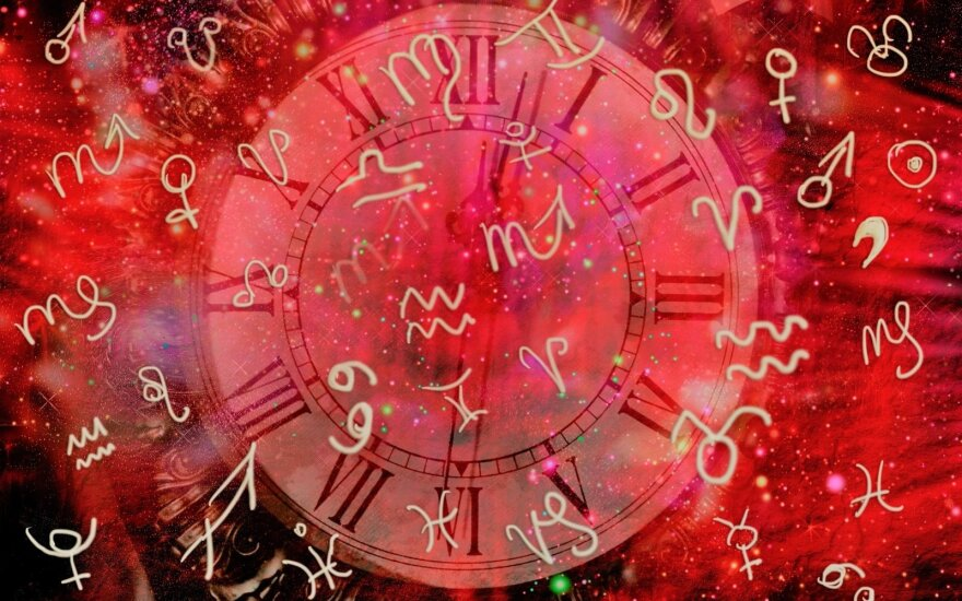 Astrologės Lolitos prognozė gruodžio 19 d.: netikėtų situacijų diena