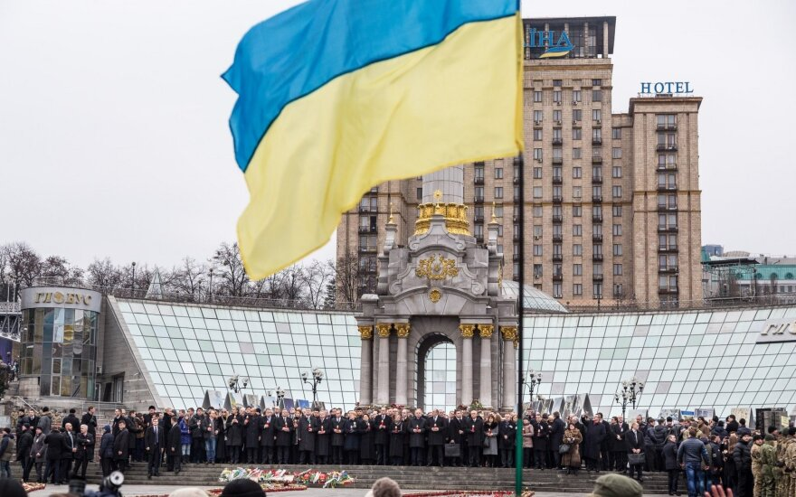 Ukraine's indispensable economic reforms
