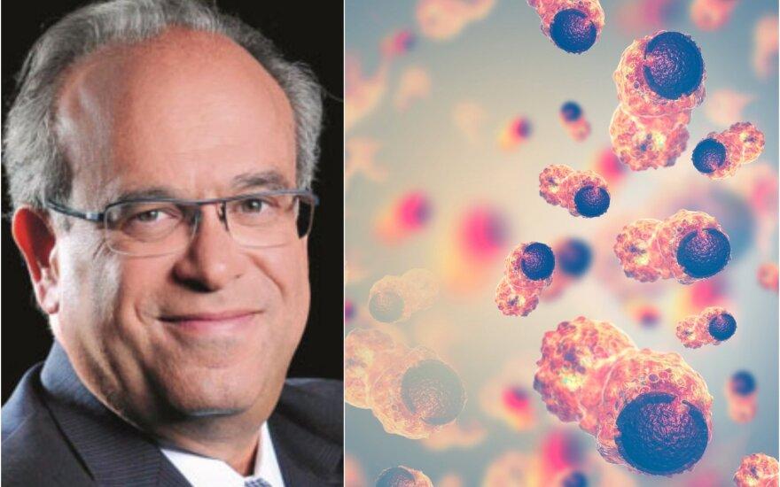 dr. Davidas Khayatas