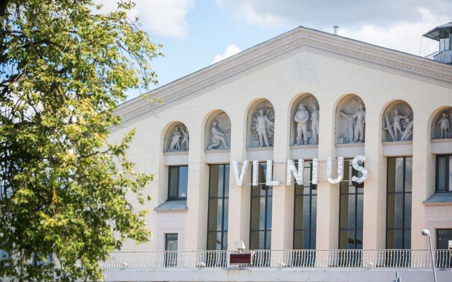 Susisiekimo ministrui bus pristatyta Vilniaus oro uosto tako rekonstrukcijos eiga