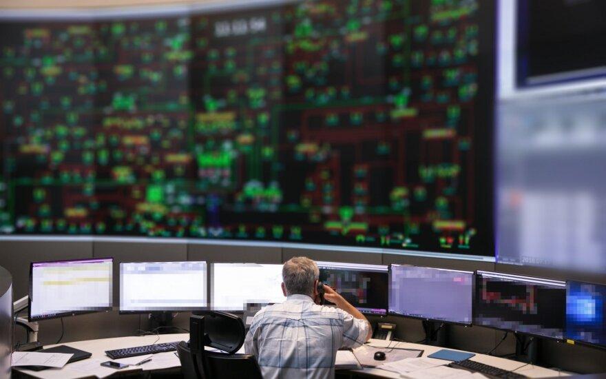 """""""Ignitis grupė"""" ir """"Litgrid"""" pasirašė sutartį dėl """"Duomenų logistikos centro"""" pardavimo"""