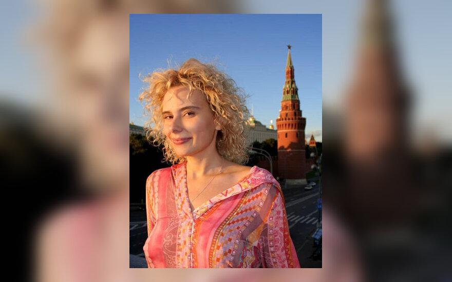 Jelena Tregubova
