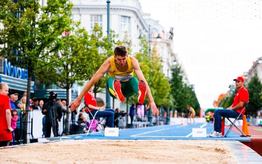 """Jump Vilnius"" (Foto: ""Sportland Magazine"")"