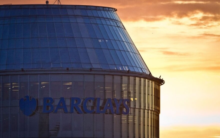 ES pažėrė kaltinimų didiesiems bankams