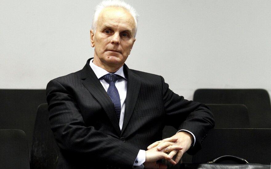 Bronislovas Burgis