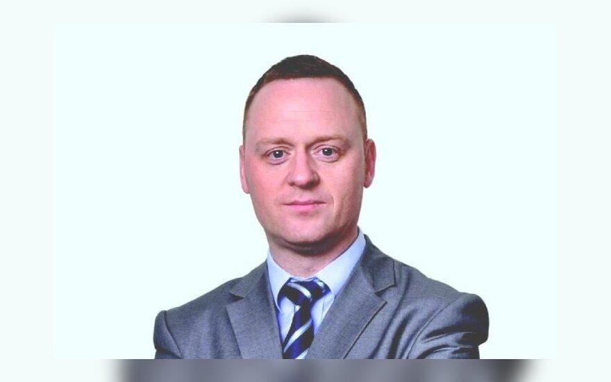 Algirdas Markevičius