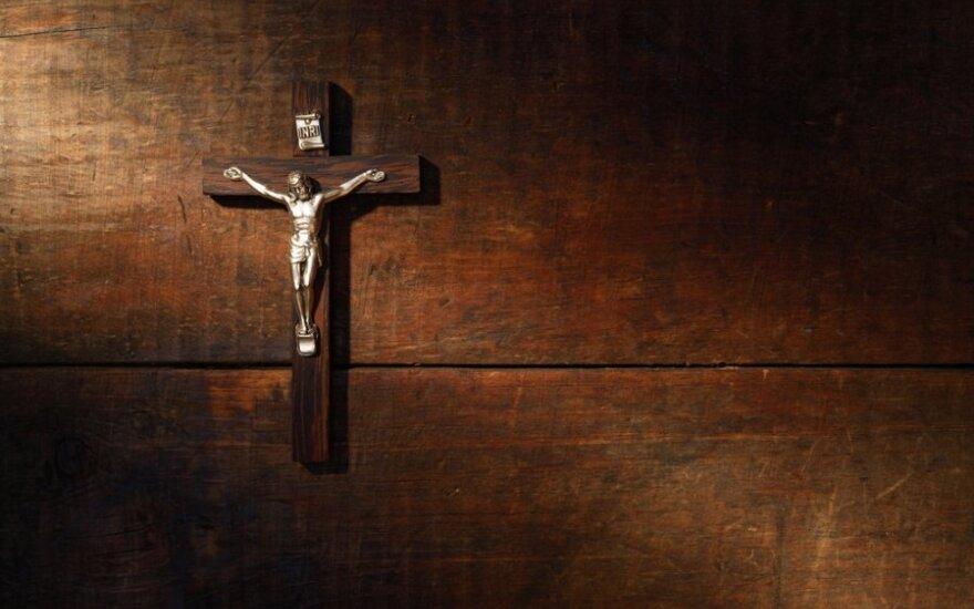Sekmadienio Evangelija. Abejonė gali virsti (ne)tikėjimu