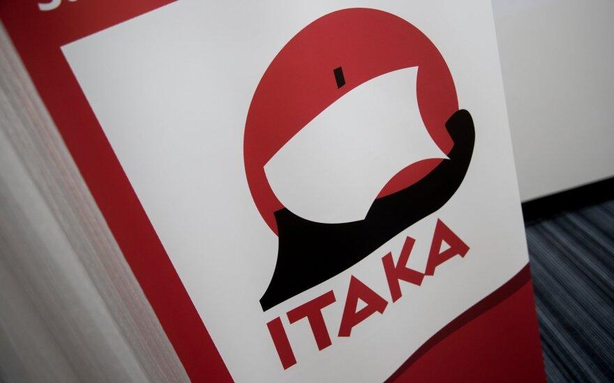 """Lenkijos """"Itaka"""" apie nuostolį Lietuvoje: tai buvo planuota"""