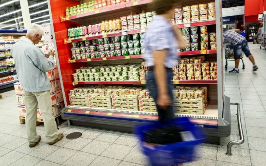 Food Union to reduce prices for dairy products in Latvia