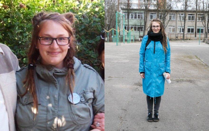 Margarita per 3 metus neteko 40 kilogramų: visa tai pasiekė be sunkaus sporto ir neatsisakiusi mėgstamų pyragaičių