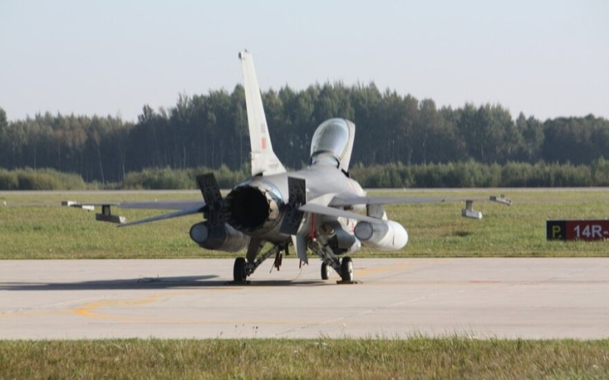 Lithuanian army supplies US partners with NATO-quality fuel
