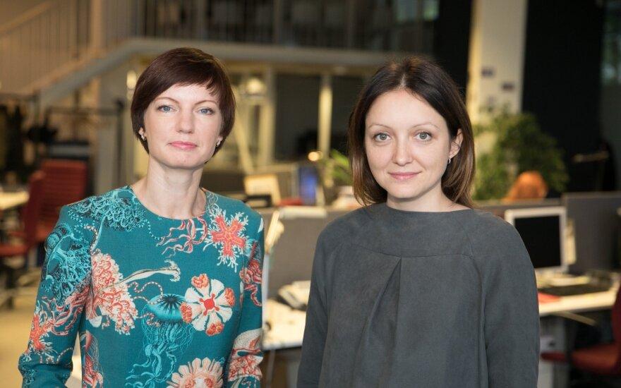 Pasikeitimai DELFI: M. Garbačiauskaitė-Budrienė keičia veiklos profilį, redakcijai vadovaus R. Lukaitytė-Vnarauskienė