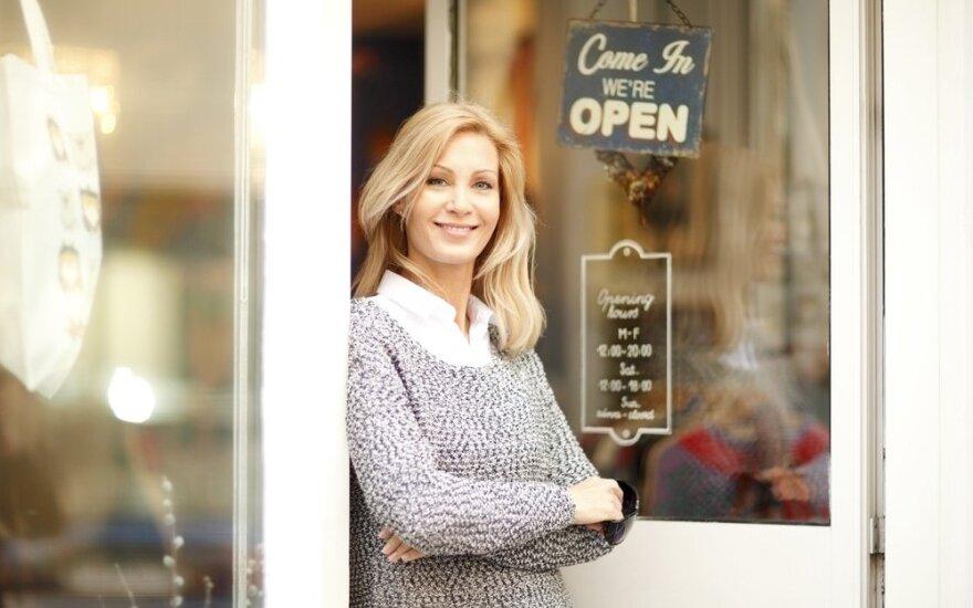 Kodėl dabar yra geriausias metas įkurti savo įmonę?