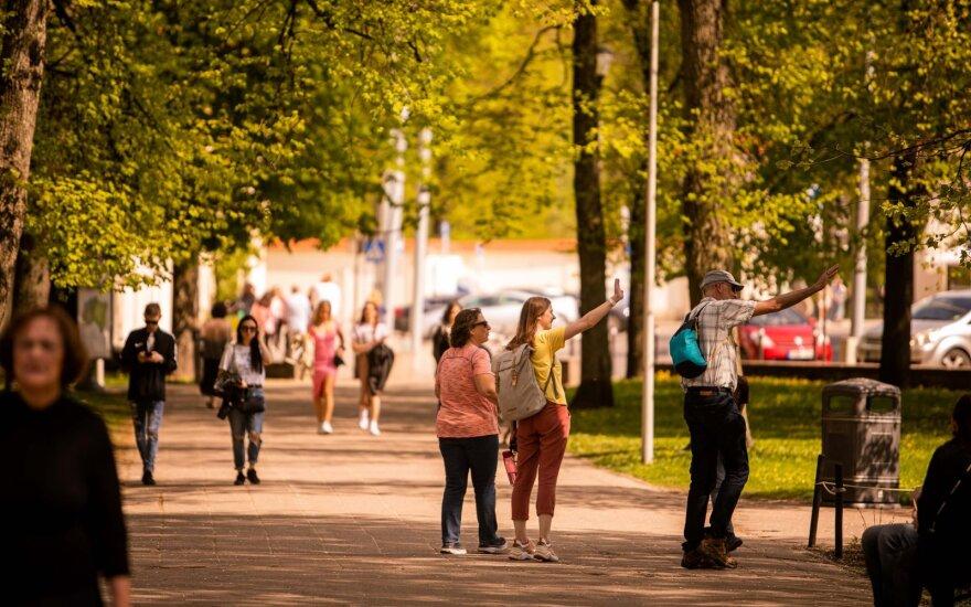 Laiko klausimas, kada pavojinga mutacija bus Lietuvoje: gali rasti kelią net pro vakcinuotus žmones
