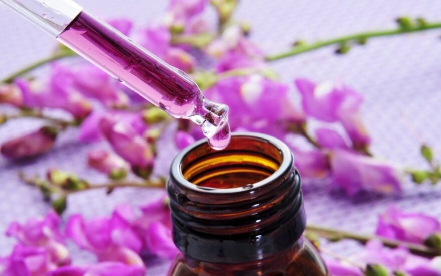 5 nuotaiką gerinantys aromatai: ramina nervus ir nuima įtampą