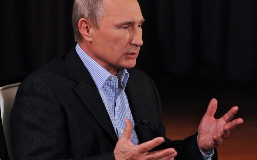 Opinion: Is Putin still bluffing?